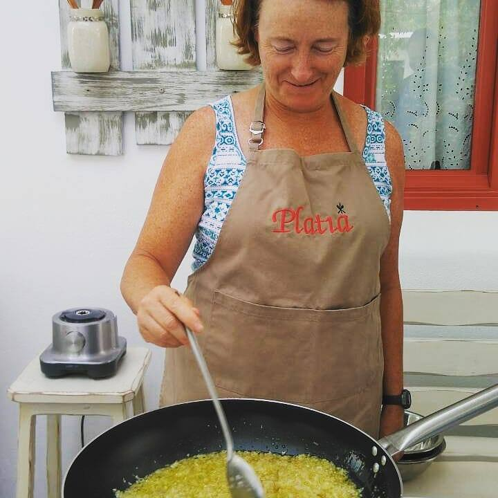 Cooking Class in Naxos