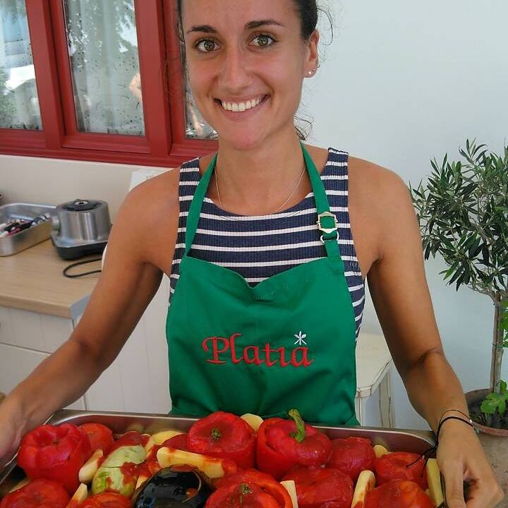 Cooking Classes in Naxos